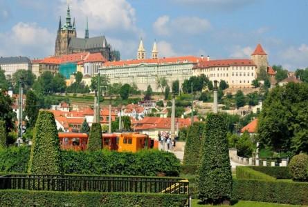 Туры в Прагу! Вылеты из Алматы и Астаны от 129 000 тг