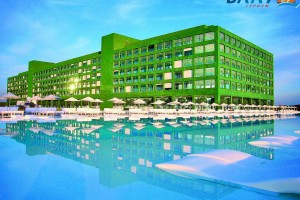 ADAM & EVE HOTELS 5*