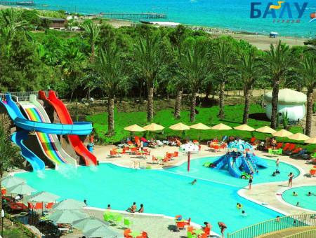 ARANCIA RESORT HOTEL 5*