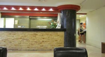 Отель Montefiore Jerusalem 3*
