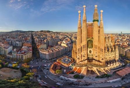 Туры в Испанию на ЛЕТО 2018 от 251 000 тенге!