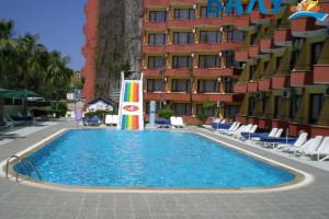 ALARA HOTEL 4*