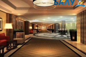 Al Bustan Rotana Hotel Dubai 5*