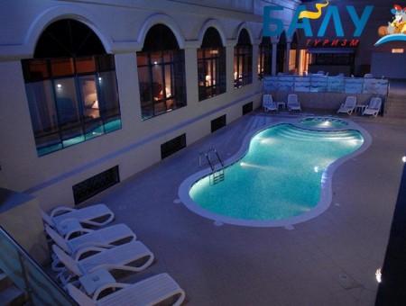Lords Beach Hotel Sharjah 4*