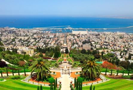 Экскурсионный тур в Израиль !