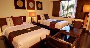 Отель Aston Bali Resort & SPA 5*