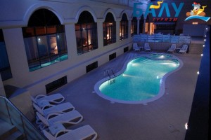 Lords Beach Hotel Sharjah 4*