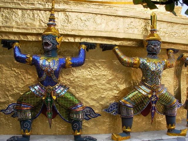 Информация по Таиланду
