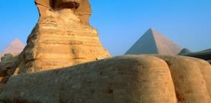 Информация по Египту