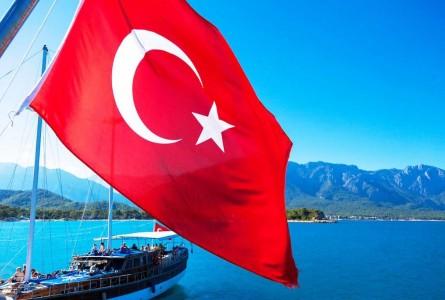 Туры в Турцию из Астаны!!!