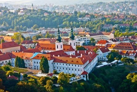 Туры в Прагу из Астаны!