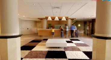 Отель Tulip Inn Dead Sea 3*