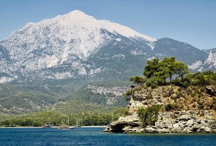Горящий тур в Турцию из Астаны!