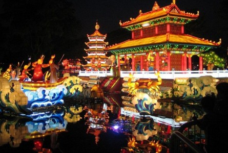 Новый год на острове Хайнань !!!