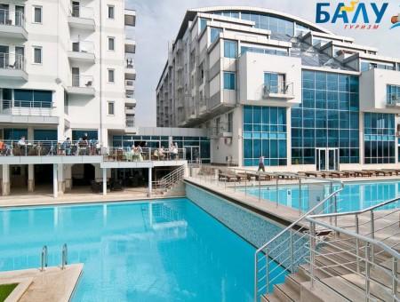 SEA LIFE FAMILY HOTEL 5*