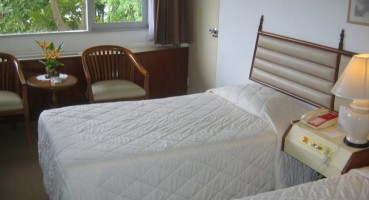 Island View Hotel 3*