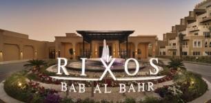 ОАЭ: СУПЕР АКЦИЯ  в отеле  RIXOS BAB AL BAHR 5* !!!