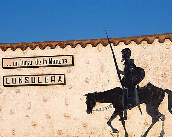 Информация по Испании