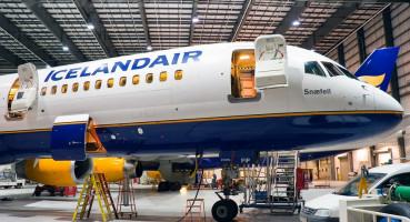 Характеристики самолета Boeing 757-200