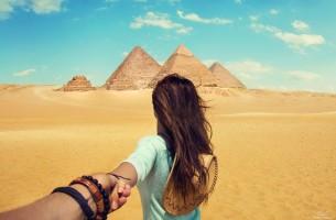 Египет : Шарм-эль-Шейх из Астаны!!!