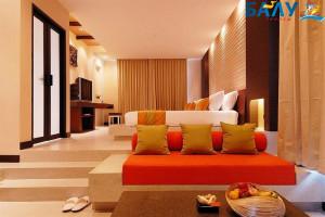 Отель The Zign Hotel 5*