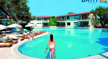 TITANIC BEACH & RESORT 5*