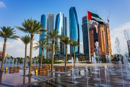 ОАЭ!✰ Вылеты из Астаны на а/к Fly Dubai на 27.04 от 158 424 KZT!