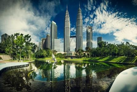 Малайзия: о. Лангкави вылет из Алматы !!!