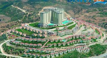 GOLDCITY TOURISM COMPLEX CONDOMINIUM&HOTEL&SPA 5*
