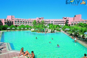 BARCELO TAT BEACH GOLF RESORT 5*