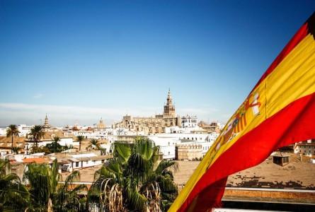 Испания из Астаны на 12 дней!!!