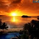 Рай для дайвера