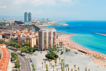 Экскурсионные туры в побережье Испании на лето 2018 от 275 000 тенге!