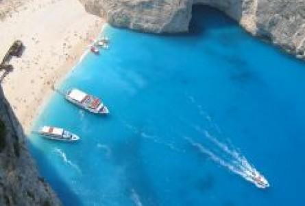 Бронируйте тур в Грецию - лето 2017 уже сегодня! от 645€ из Астаны!