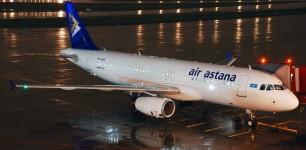 Характеристики самолета Airbus A321