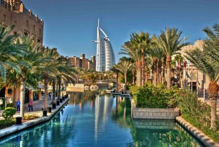 Скидки на тур в ОАЭ из Нур-Султана!