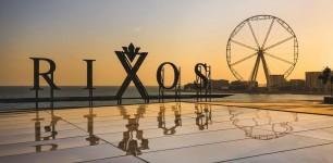 ОАЭ!! Бесплатное проживание и перелет для детей RIXOS PREMIUM DUBAI!