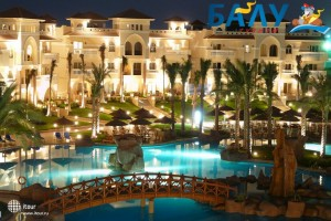 TROPICANA AZUR CLUB 4*