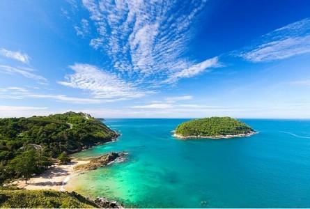 Каникулы на солнечном острове Пхукет!