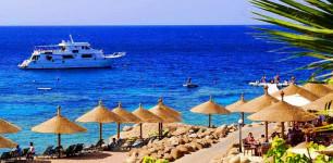 Египет : Шарм-эль-Шейх из Нур-Султана!!!