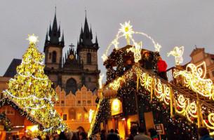 Тур в Чехию!Великолепная Прага!