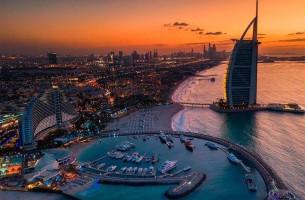 Туры в ОАЭ: прямой вылет!