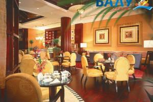 Beach Rotana Hotel & Towers Abu Dhabi 5*
