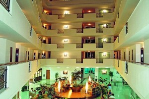 AYDINBEY GOLD DREAM HOTEL 5*