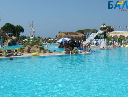 LETOONIA GOLF RESORT 5*