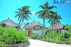 Отель Chaaya Island Dhonveli 4*