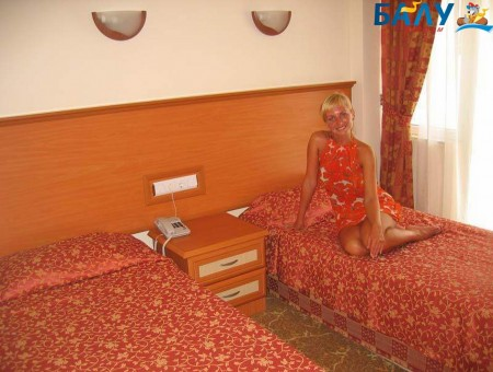 ADONIS HOTEL KEMER 3*